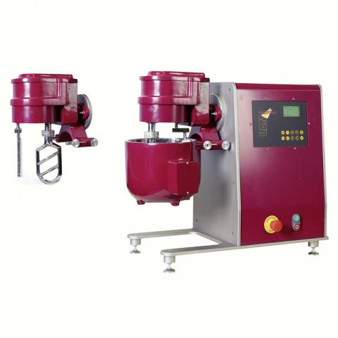 Cream and Ointment Mixer