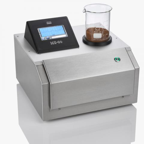 MS-80L Moisture Analyzer