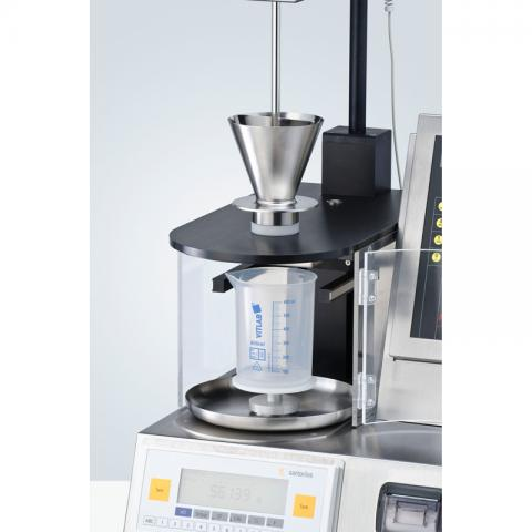 Powder Flow Tester