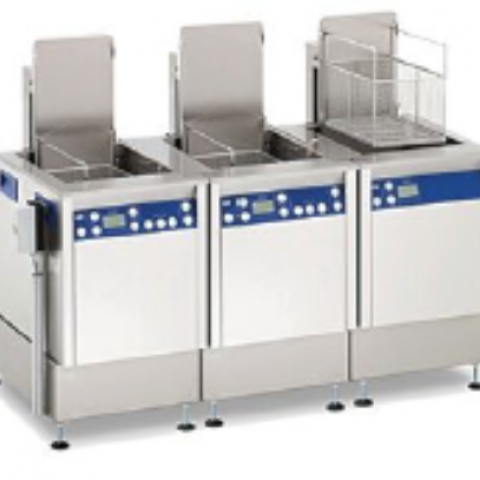 Ultrasonic Tool Cleaning System